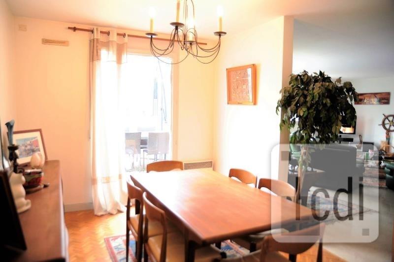Vente de prestige appartement Lyon 6ème 720000€ - Photo 3