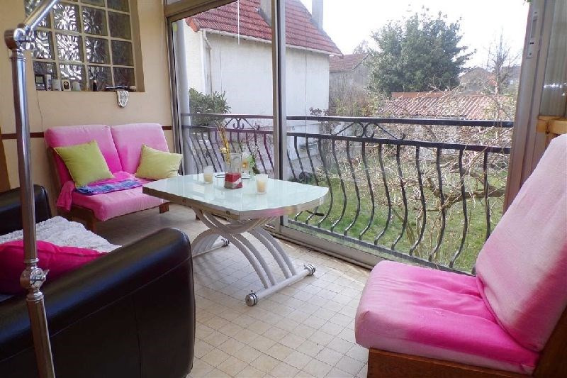 Revenda casa Ste genevieve des bois 462000€ - Fotografia 10