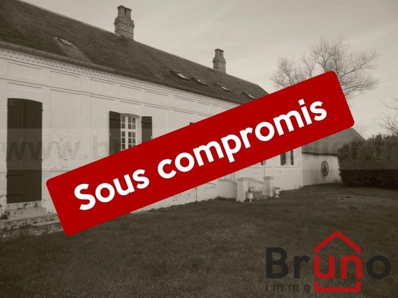 Deluxe sale house / villa Le crotoy 270000€ - Picture 1