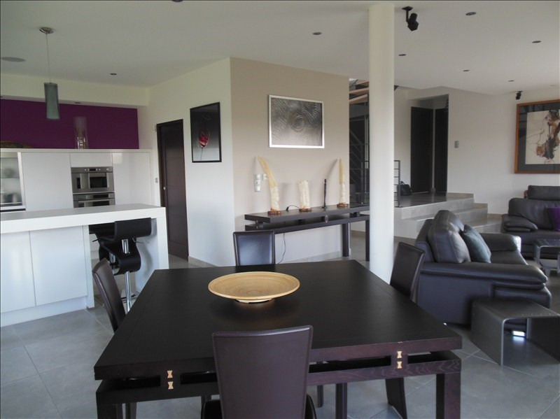 Vente maison / villa Rouen 497000€ - Photo 5