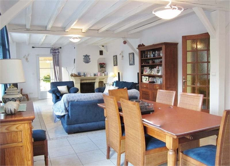 Vente de prestige maison / villa Plailly 599 000€ - Photo 4
