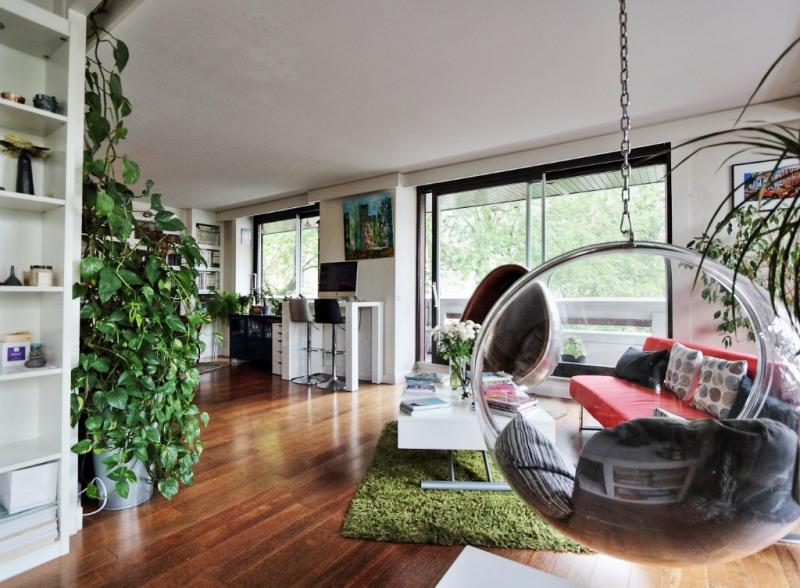 Verkauf von luxusobjekt wohnung Paris 15ème 1249000€ - Fotografie 3