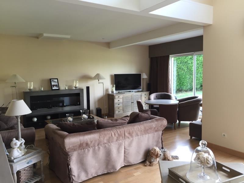 Vente maison / villa Nogent le roi 312700€ - Photo 7