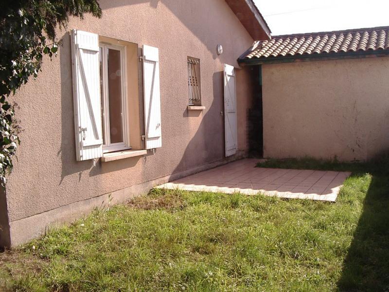 Vente maison / villa Gujan 230000€ - Photo 1