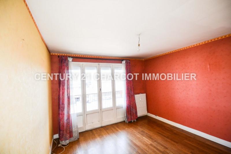 Vente appartement Lyon 9ème 113500€ - Photo 3