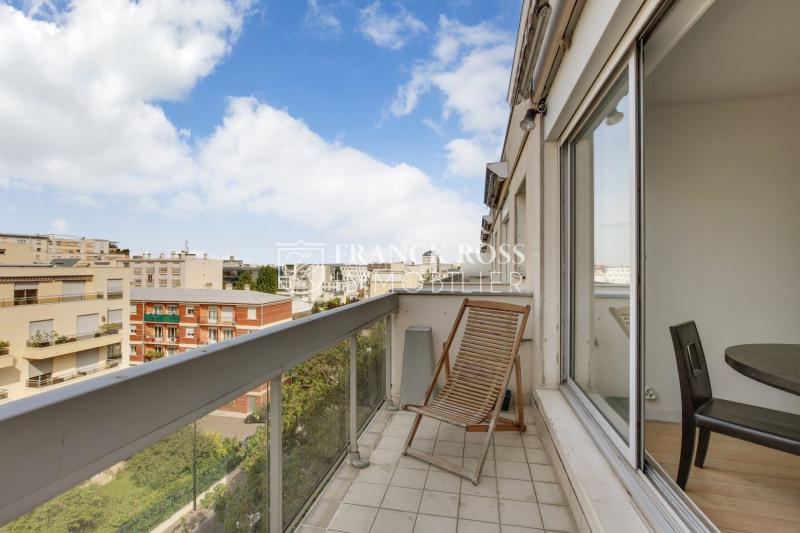 Rental apartment Courbevoie 2300€ CC - Picture 6