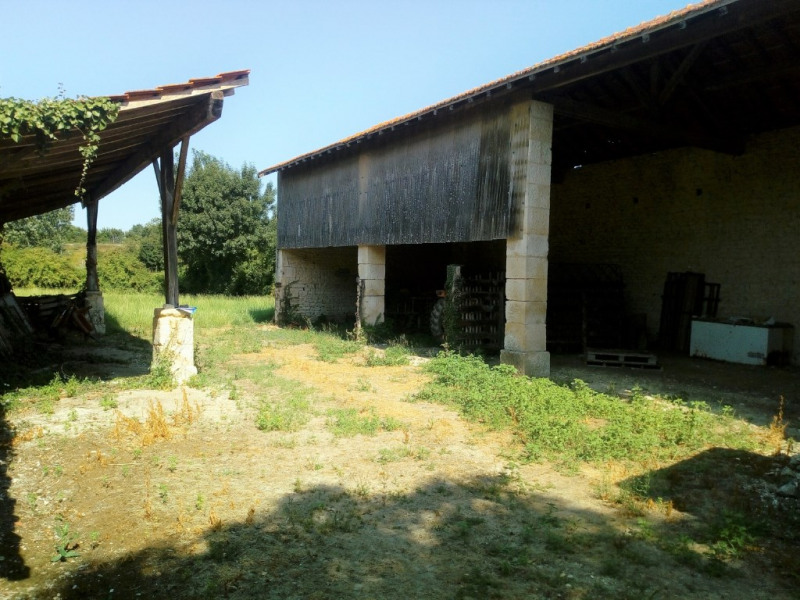 Sale house / villa Frontenay rohan rohan 84 900€ - Picture 1