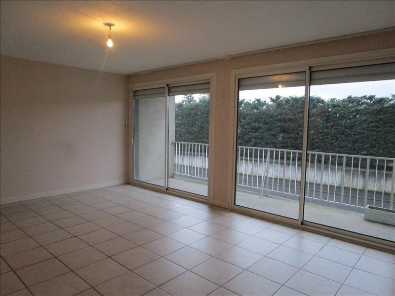 Vendita appartamento Albi 126500€ - Fotografia 1