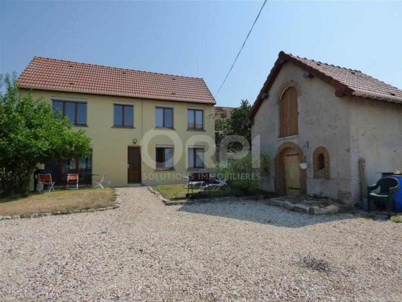 Vente maison / villa Les andelys 158000€ - Photo 1