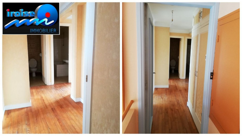 Vente appartement Brest 67 100€ - Photo 3