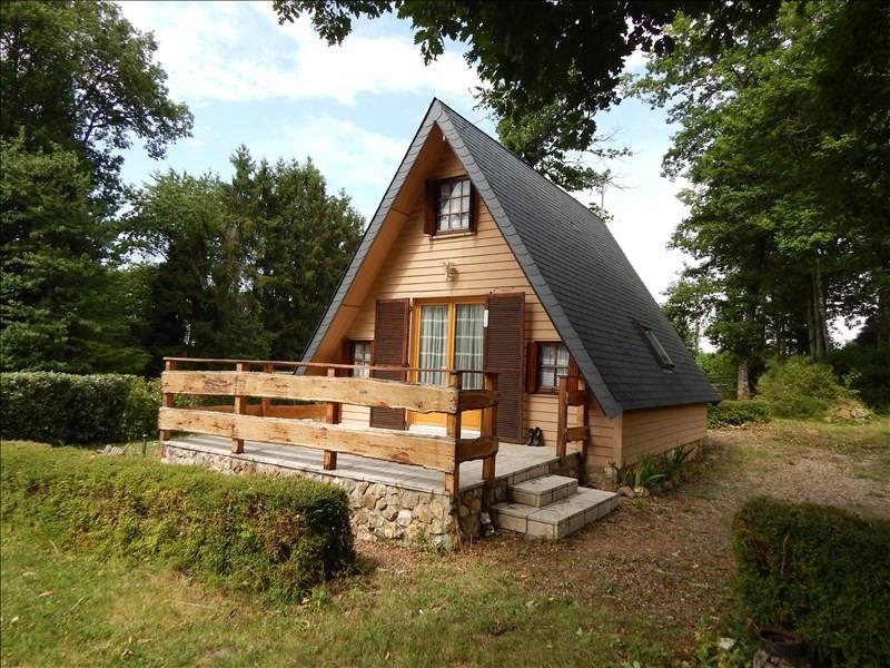 Vente maison / villa Vendome 59000€ - Photo 5