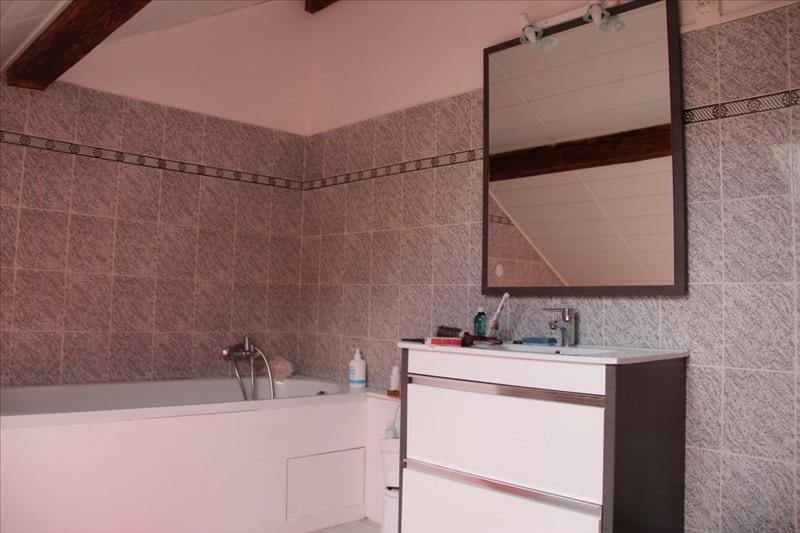 Revenda casa Bourgoin jallieu 279000€ - Fotografia 9