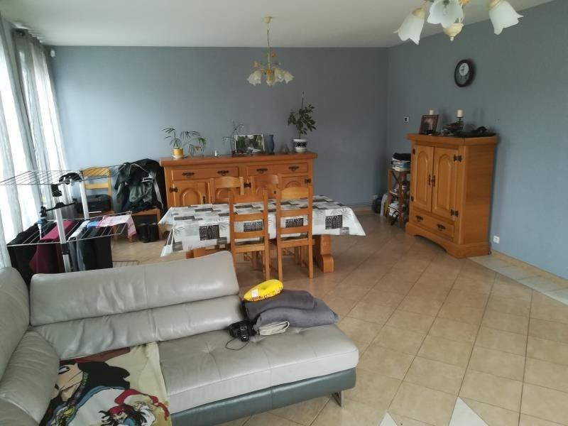 Vente maison / villa Marquion 242500€ - Photo 2