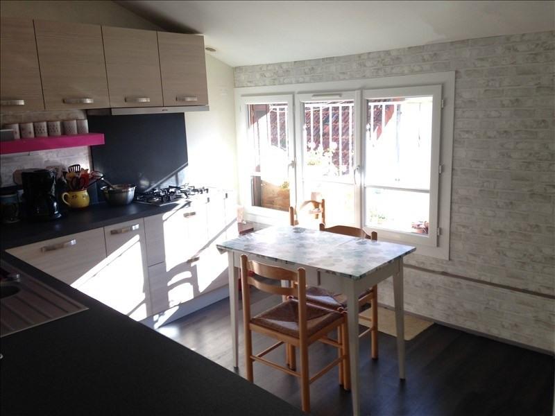 Vente appartement Quincy voisins 226000€ - Photo 2
