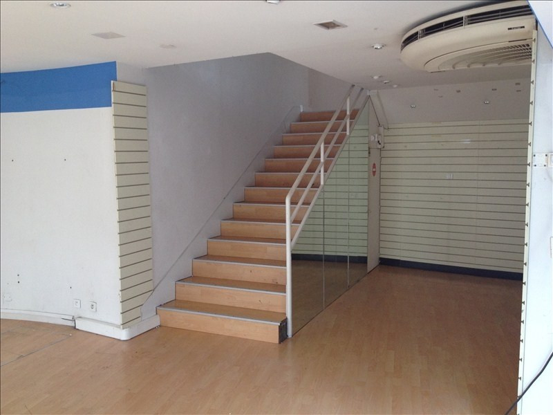 Vente local commercial Cholet 212 000€ - Photo 2