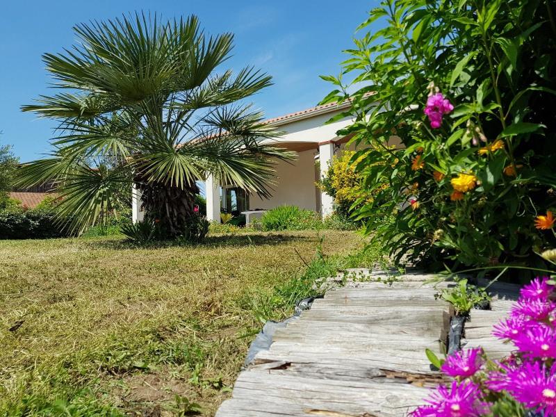 Sale house / villa Chateau d olonne 315000€ - Picture 3