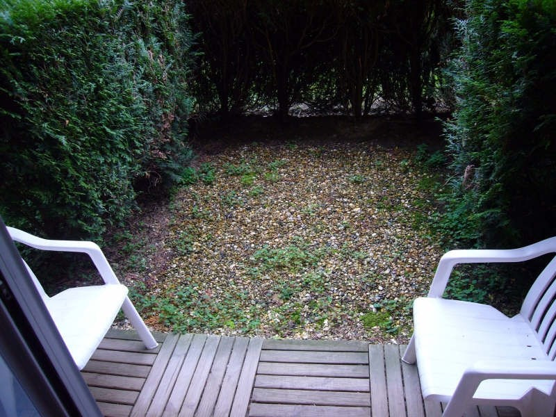 Location appartement Verrieres le buisson 515€ CC - Photo 4