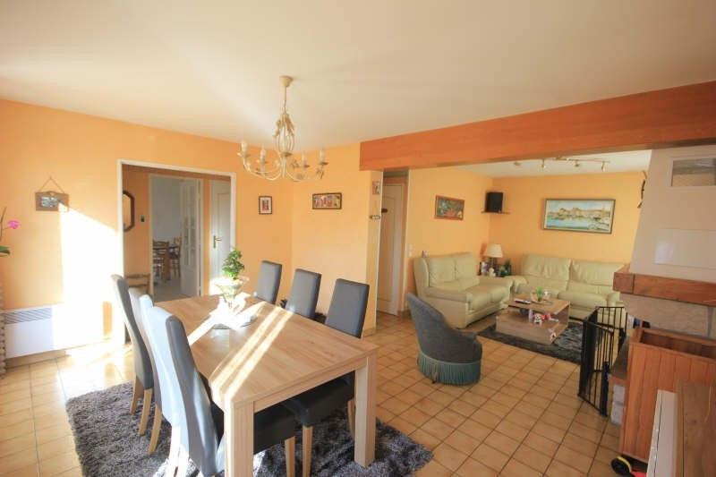 Vente maison / villa Auberville 318 000€ - Photo 4