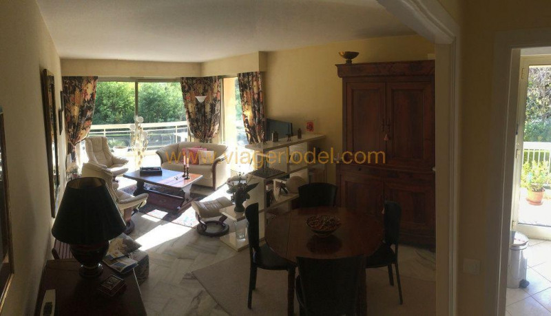 Viager appartement Cannes 155 000€ - Photo 3