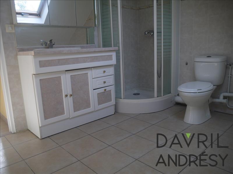 Locação apartamento Conflans ste honorine 640€ CC - Fotografia 5