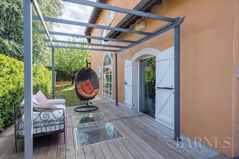 Deluxe sale house / villa Saint-bonnet-de-mure 649000€ - Picture 11