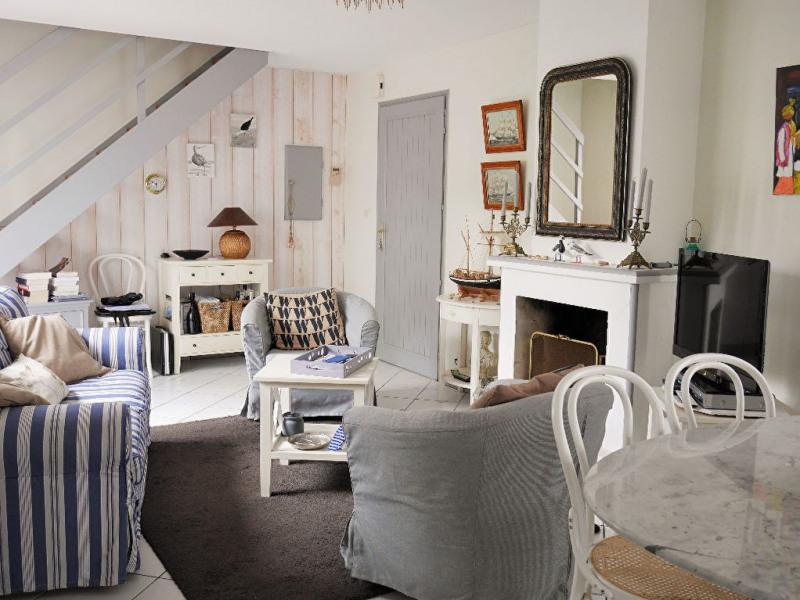 Sale house / villa Rivedoux plage 392200€ - Picture 1