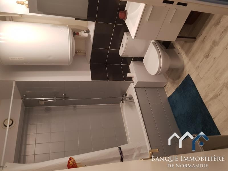 Sale apartment Caen 83000€ - Picture 3