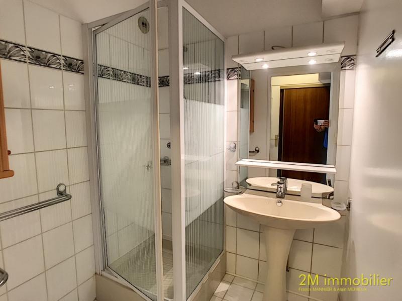 Sale apartment Le mee sur seine 340000€ - Picture 13