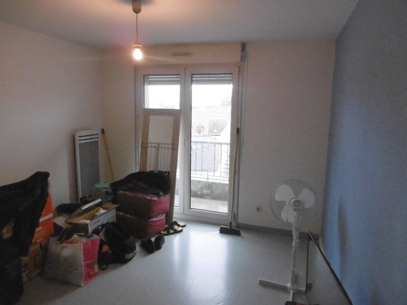 Rental apartment Mulhouse 355€ CC - Picture 1