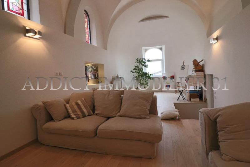 Vente de prestige maison / villa Montastruc-la-conseillere 799000€ - Photo 7