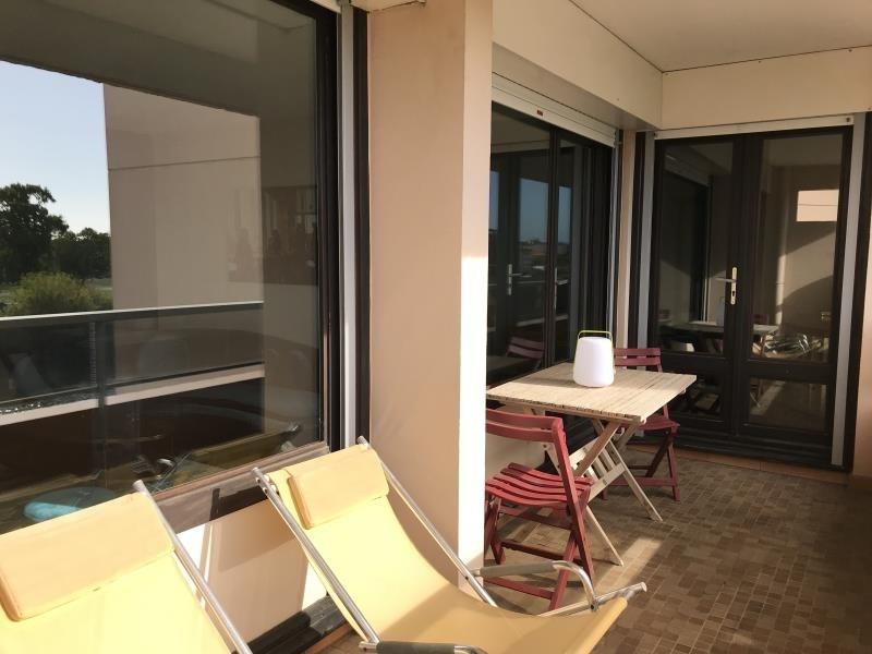 Sale apartment Dax 239500€ - Picture 10