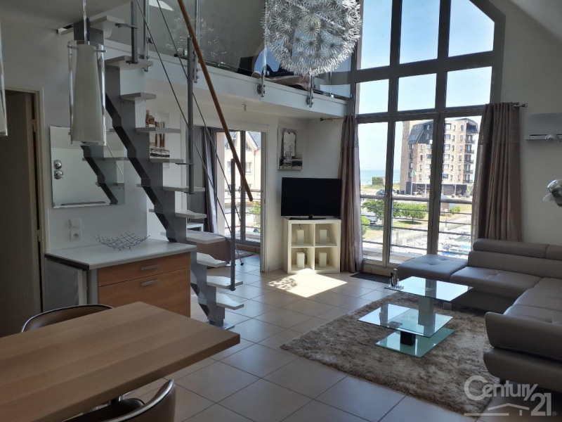 Venta  apartamento Deauville 375000€ - Fotografía 3