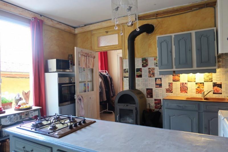 Vente maison / villa Pontailler sur saône 185000€ - Photo 11