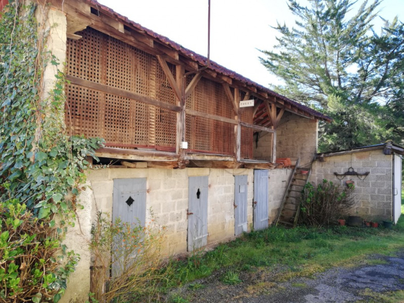 Vente maison / villa Garlin 109 000€ - Photo 9