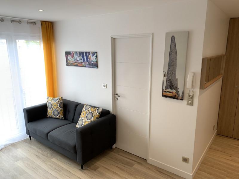 Location appartement Arpajon 780€ CC - Photo 3
