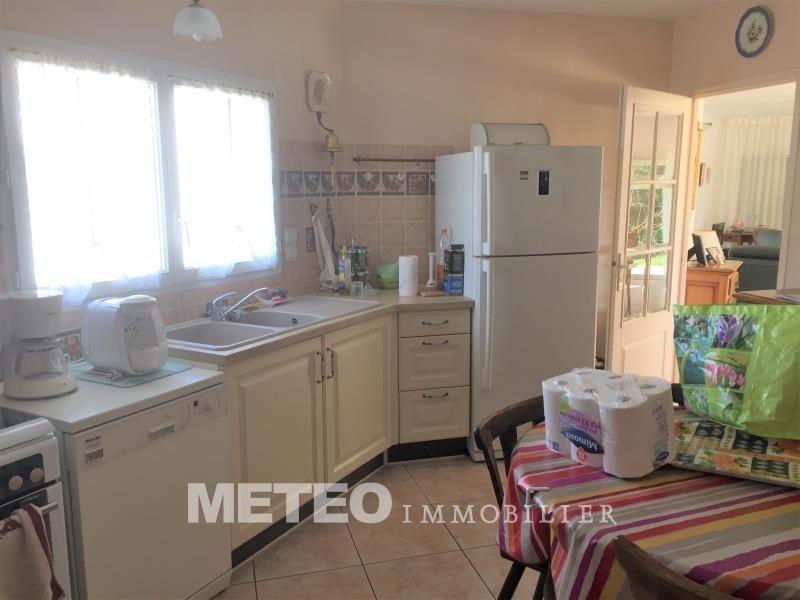 Sale house / villa Les sables d'olonne 502200€ - Picture 3