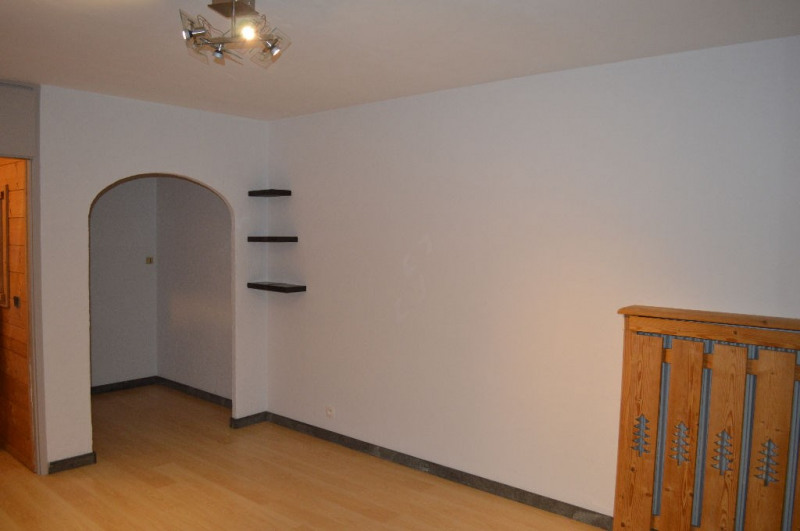 Investment property apartment Sallanches 130000€ - Picture 3