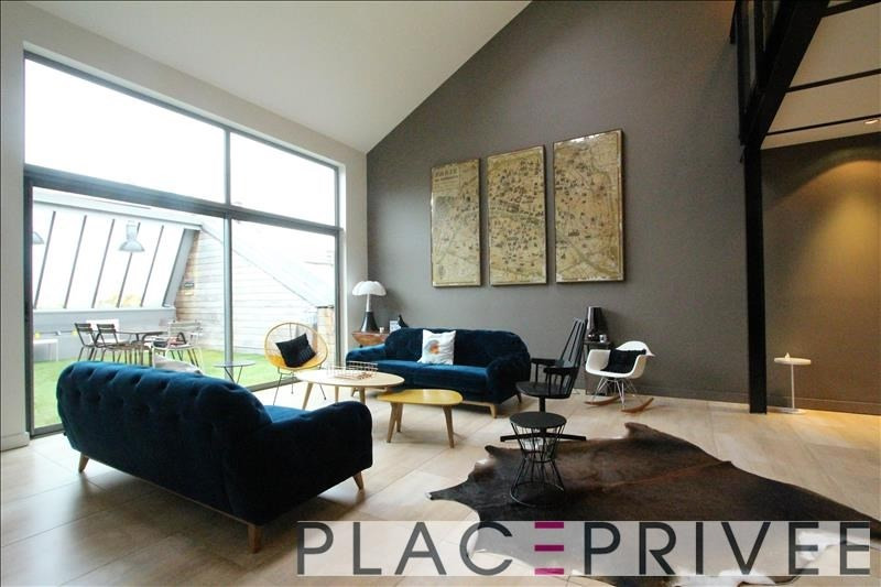 Vente de prestige loft/atelier/surface Nancy 585 000€ - Photo 2