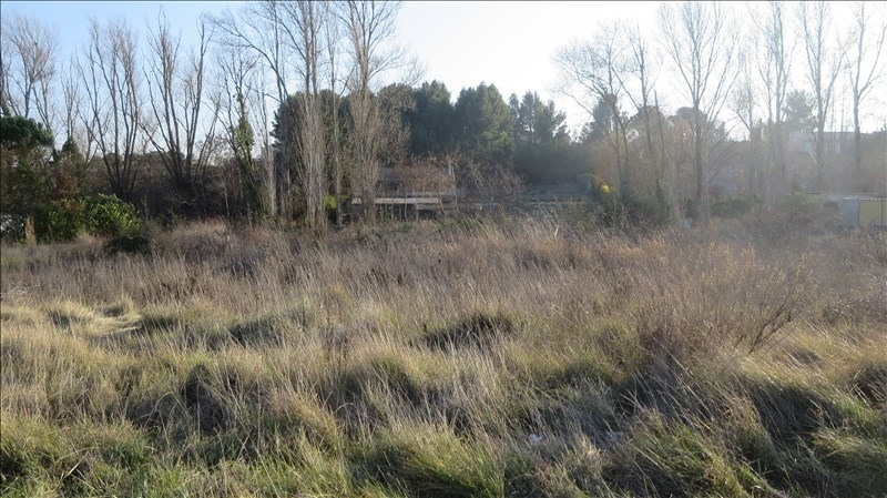 Vente terrain Carcassonne 75 000€ - Photo 1