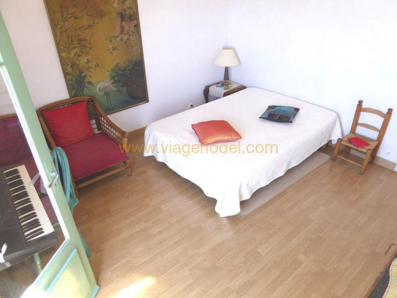 Viager appartement Grasse 125 000€ - Photo 5