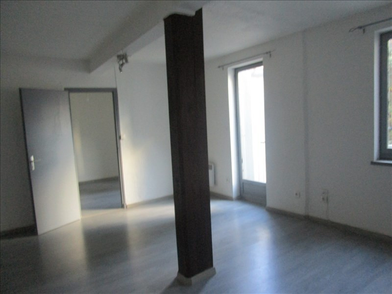 Location appartement Carcassonne 579€ CC - Photo 1