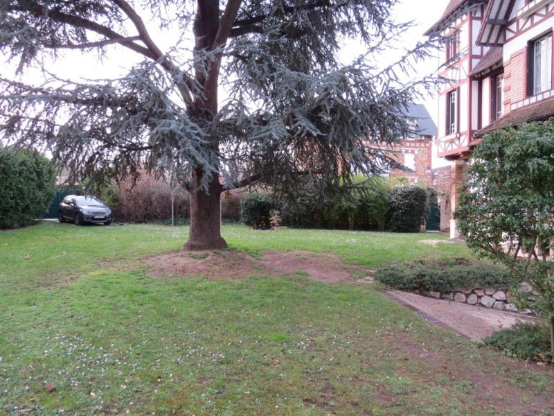Deluxe sale house / villa Maisons laffitte 1590000€ - Picture 2