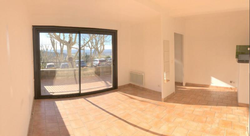 Rental apartment Eguilles 700€ CC - Picture 4