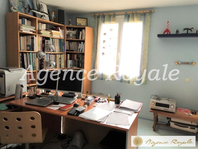 Sale house / villa St germain en laye 567 000€ - Picture 9