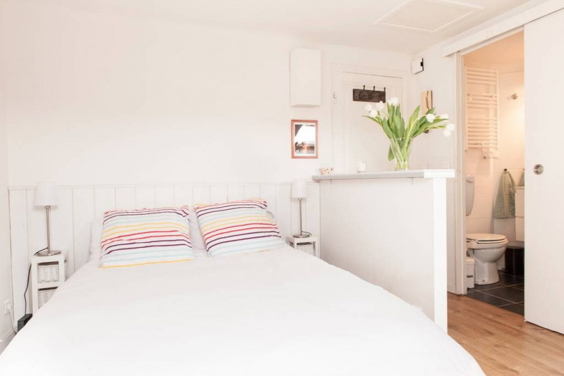 Vente appartement Nice 99000€ - Photo 10
