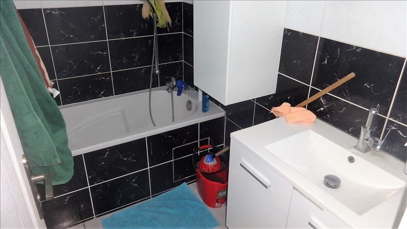 Sale apartment Sarcelles 130000€ - Picture 3