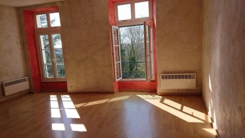 Produit d'investissement appartement Chartrettes 169000€ - Photo 1