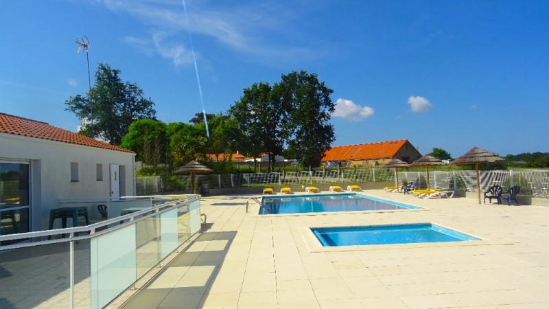 Vente maison / villa Saint gilles croix de vie 45000€ - Photo 9