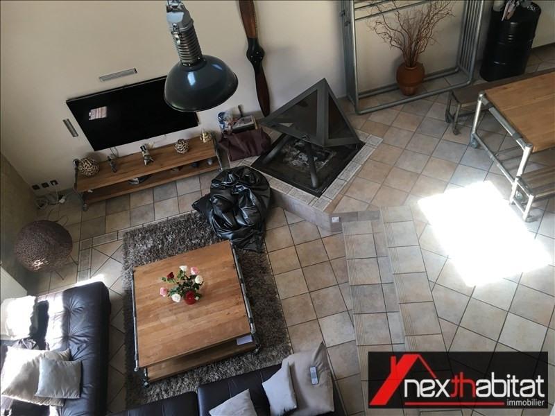 Vente maison / villa Livry gargan 540000€ - Photo 4