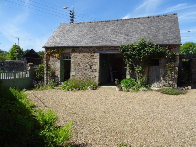 Sale house / villa Belle isle en terre 282900€ - Picture 20